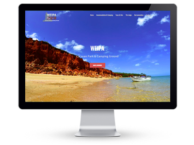 Weipa Caravan Park and Camping Ground
